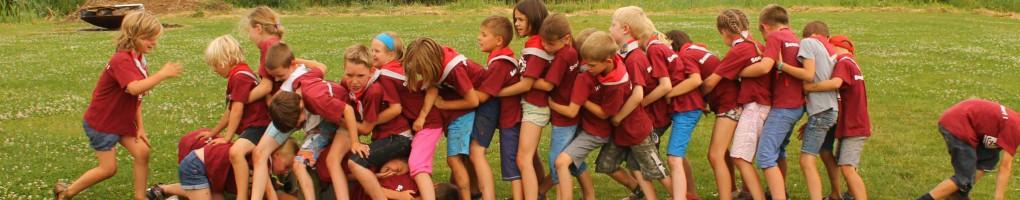 Scouts & Gidsen Moerbeke-Waas